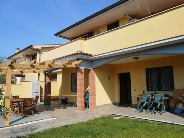 Villa in vendita a Anzio, Cinquemiglia, Con giardino, 100 mq