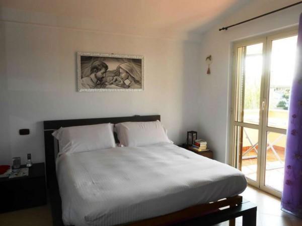 Villa in vendita a Anzio, Cinquemiglia, Con giardino, 100 mq - Foto 10
