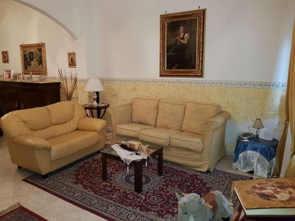 Casa indipendente in vendita a Copertino, Con giardino, 143 mq - Foto 18