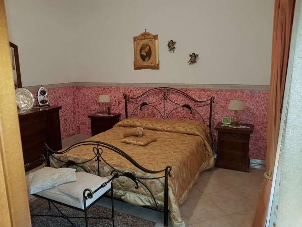 Casa indipendente in vendita a Copertino, Con giardino, 143 mq - Foto 6