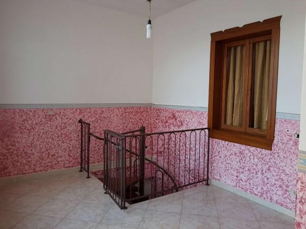 Casa indipendente in vendita a Copertino, Con giardino, 143 mq - Foto 8