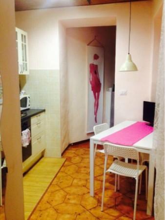 Appartamento in vendita a Torino, Piazza Derna, Arredato, con giardino, 27 mq