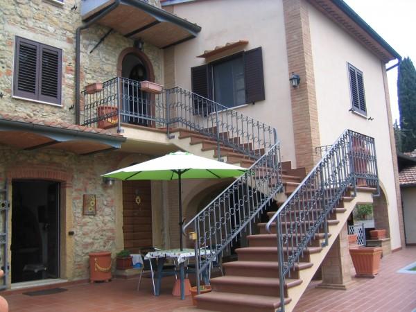 Rustico/Casale in vendita a Guardistallo, 470 mq - Foto 13
