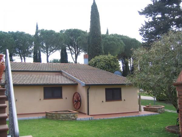 Rustico/Casale in vendita a Guardistallo, 470 mq - Foto 14