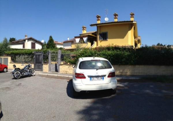 Villetta a schiera in vendita a Grottaferrata, Con giardino, 140 mq - Foto 9