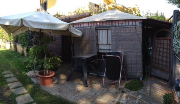 Villetta a schiera in vendita a Grottaferrata, Con giardino, 140 mq - Foto 16