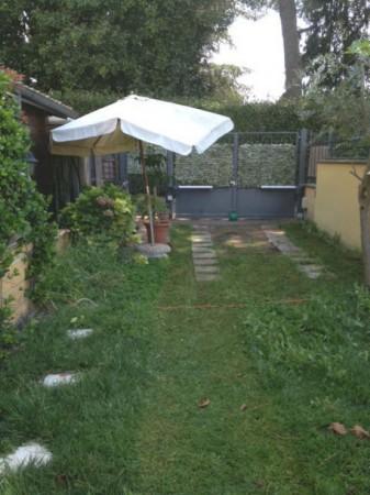 Villetta a schiera in vendita a Grottaferrata, Con giardino, 140 mq - Foto 1