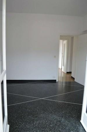 Appartamento in affitto a Recco, Semicentrale, 90 mq