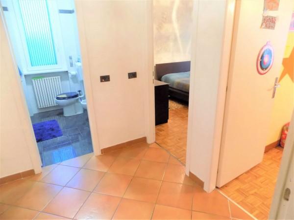 Appartamento in vendita a Varese, 100 mq - Foto 7