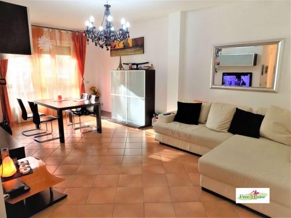 Appartamento in vendita a Varese, 100 mq