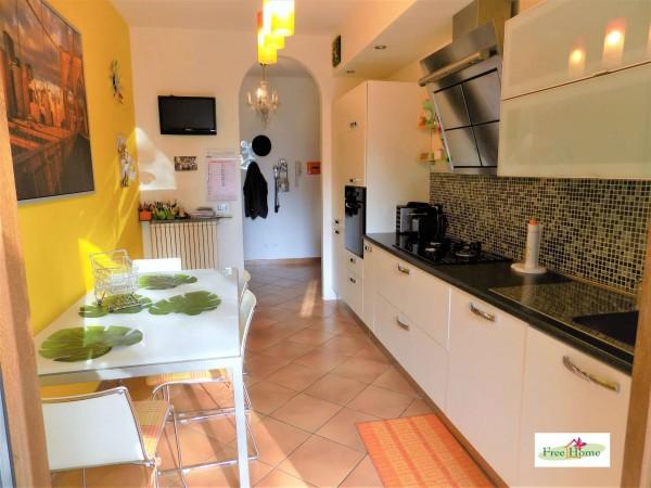 Appartamento in vendita a Varese, 100 mq - Foto 13
