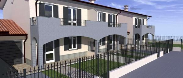 Villa in vendita a Dovera, Residenziale, Con giardino, 155 mq - Foto 10