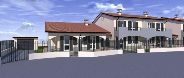 Villa in vendita a Dovera, Residenziale, Con giardino, 155 mq - Foto 7