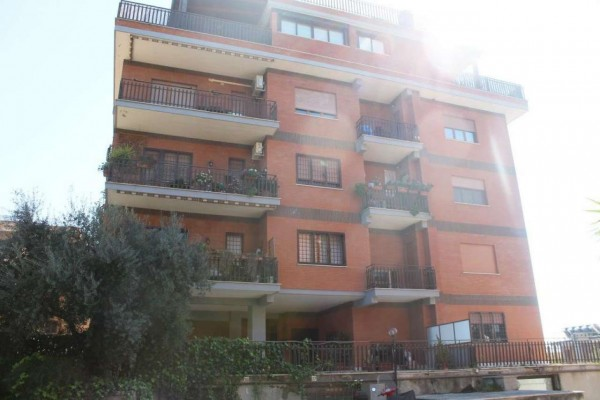 Appartamento in vendita a Roma, 120 mq - Foto 2
