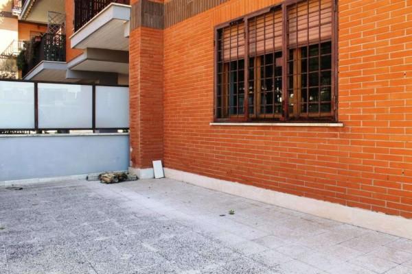 Appartamento in vendita a Roma, 120 mq - Foto 1