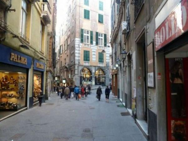 Ufficio in vendita a Genova, Centro Storico