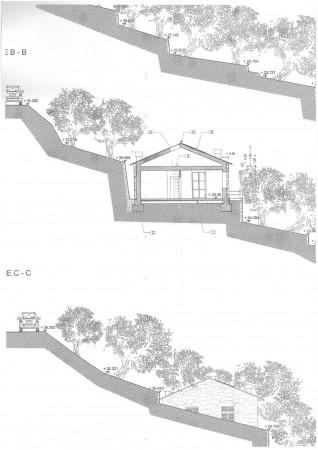 Villa in vendita a Chiavari, Maxena, Con giardino, 110 mq - Foto 19