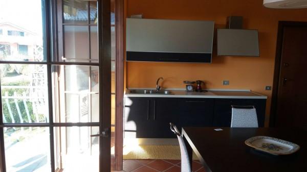 Appartamento in vendita a Fubine, Golf Margara, 80 mq - Foto 18