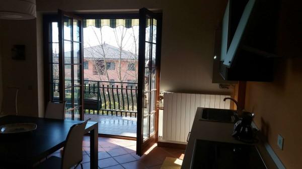 Appartamento in vendita a Fubine, Golf Margara, 80 mq - Foto 10