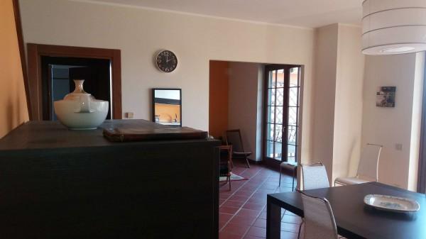 Appartamento in vendita a Fubine, Golf Margara, 80 mq - Foto 16