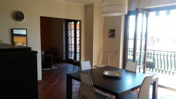 Appartamento in vendita a Fubine, Golf Margara, 80 mq - Foto 14