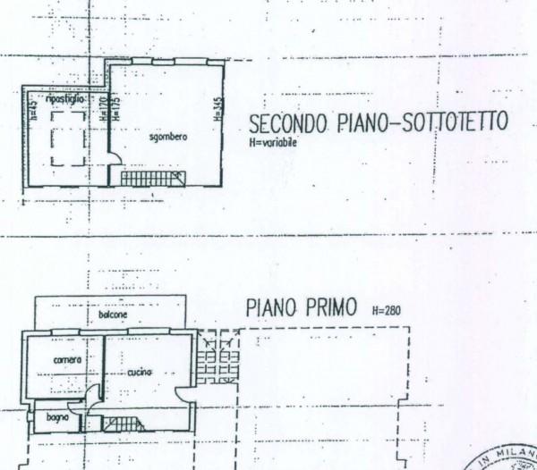 Appartamento in vendita a Fubine, Golf Margara, 80 mq - Foto 2