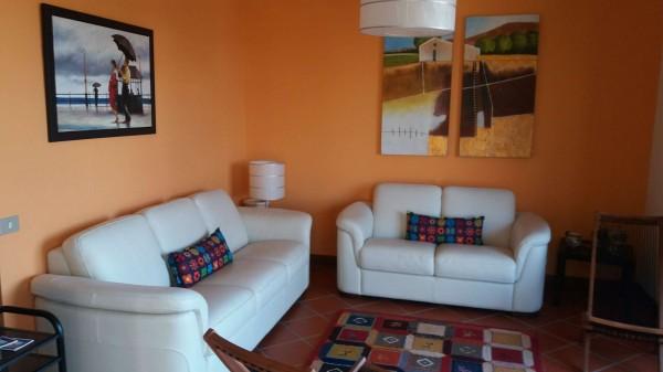 Appartamento in vendita a Fubine, Golf Margara, 80 mq - Foto 17