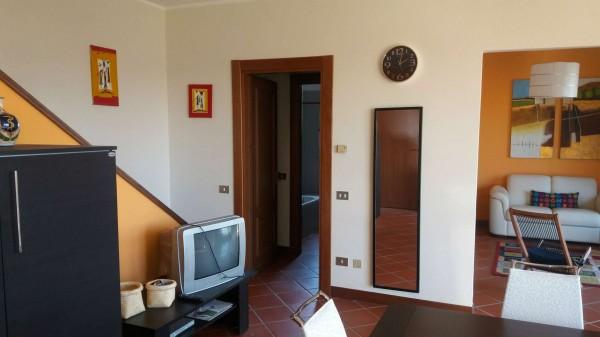 Appartamento in vendita a Fubine, Golf Margara, 80 mq - Foto 19