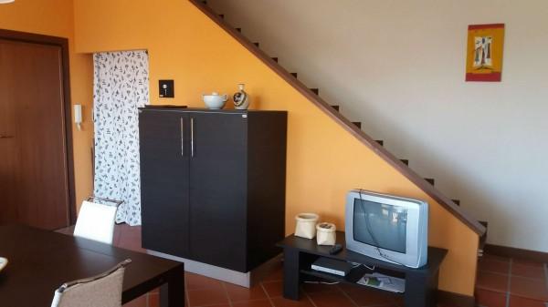 Appartamento in vendita a Fubine, Golf Margara, 80 mq - Foto 9