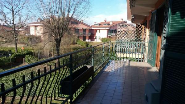 Appartamento in vendita a Fubine, Golf Margara, 80 mq - Foto 1