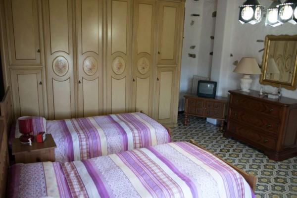 Villa in vendita a Avegno, Vescina, Con giardino, 120 mq - Foto 45