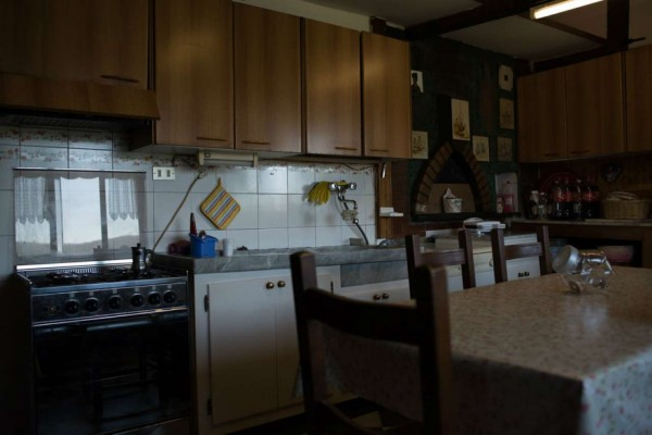 Villa in vendita a Avegno, Vescina, Con giardino, 120 mq - Foto 31