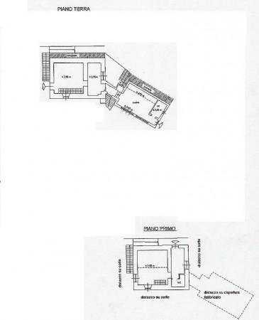 Villa in vendita a Avegno, Vescina, Con giardino, 120 mq - Foto 46