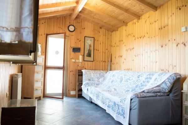 Villa in vendita a Avegno, Vescina, Con giardino, 120 mq - Foto 24