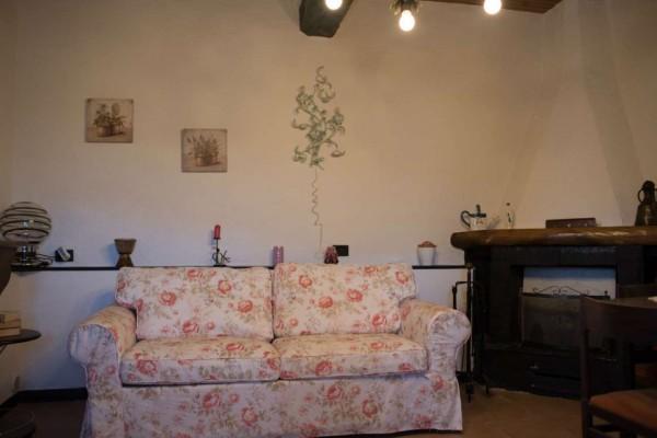 Villa in vendita a Avegno, Vescina, Con giardino, 120 mq - Foto 18