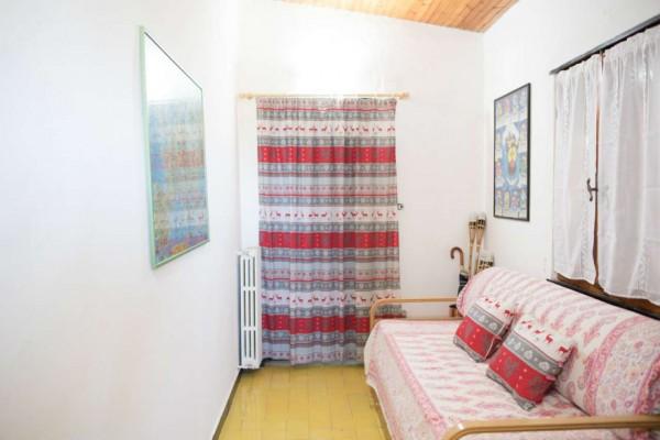 Villa in vendita a Avegno, Vescina, Con giardino, 120 mq - Foto 41