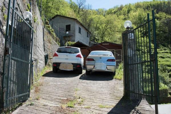 Villa in vendita a Avegno, Vescina, Con giardino, 120 mq - Foto 39