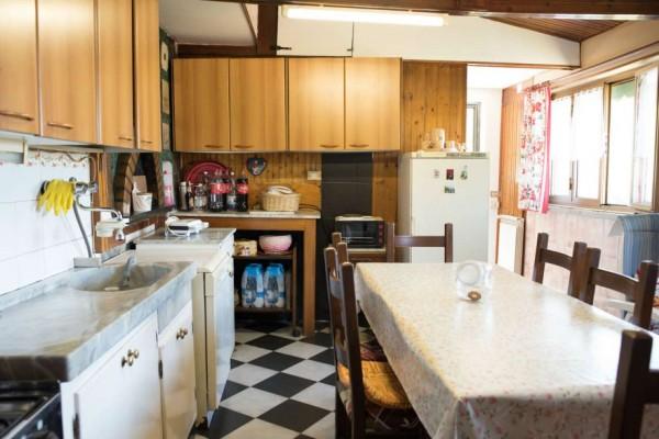 Villa in vendita a Avegno, Vescina, Con giardino, 120 mq - Foto 30