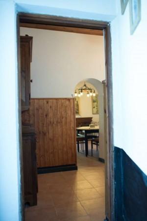 Villa in vendita a Avegno, Vescina, Con giardino, 120 mq - Foto 27