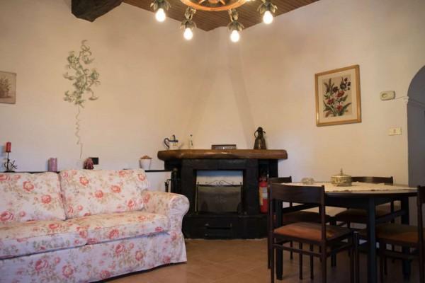 Villa in vendita a Avegno, Vescina, Con giardino, 120 mq - Foto 15