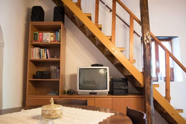 Villa in vendita a Avegno, Vescina, Con giardino, 120 mq - Foto 16
