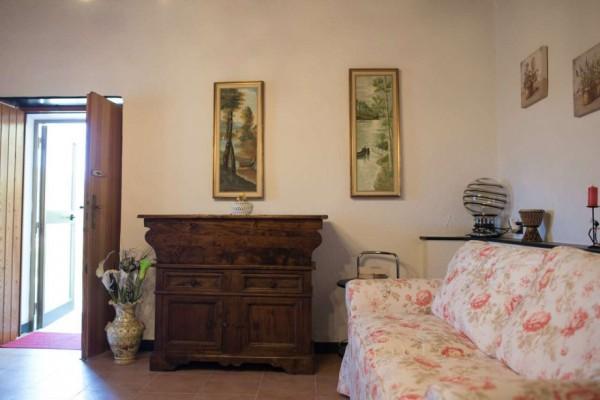 Villa in vendita a Avegno, Vescina, Con giardino, 120 mq - Foto 17