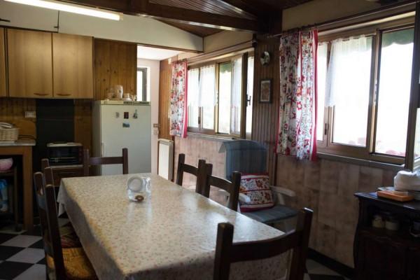 Villa in vendita a Avegno, Vescina, Con giardino, 120 mq - Foto 29