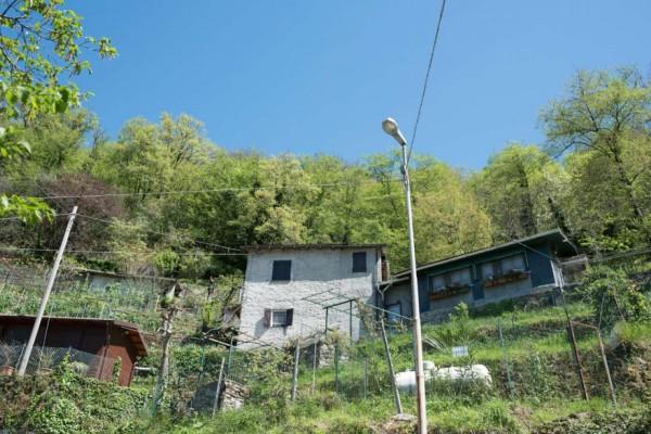 Villa in vendita a Avegno, Vescina, Con giardino, 120 mq - Foto 33