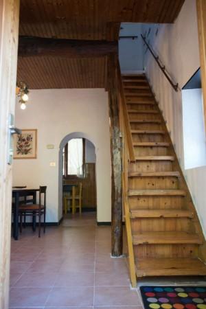 Villa in vendita a Avegno, Vescina, Con giardino, 120 mq - Foto 19