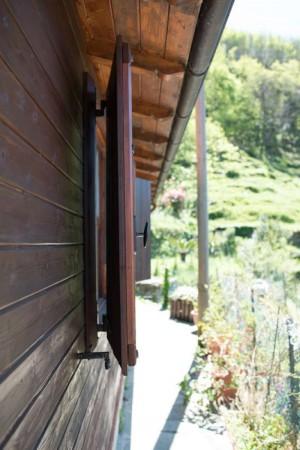 Villa in vendita a Avegno, Vescina, Con giardino, 120 mq - Foto 23
