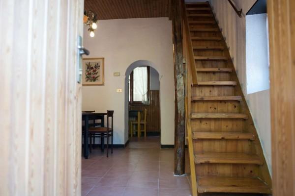 Villa in vendita a Avegno, Vescina, Con giardino, 120 mq - Foto 20