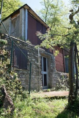 Villa in vendita a Avegno, Vescina, Con giardino, 120 mq - Foto 25