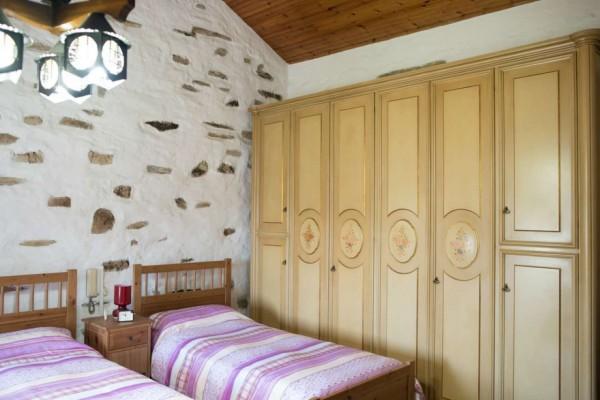 Villa in vendita a Avegno, Vescina, Con giardino, 120 mq - Foto 44