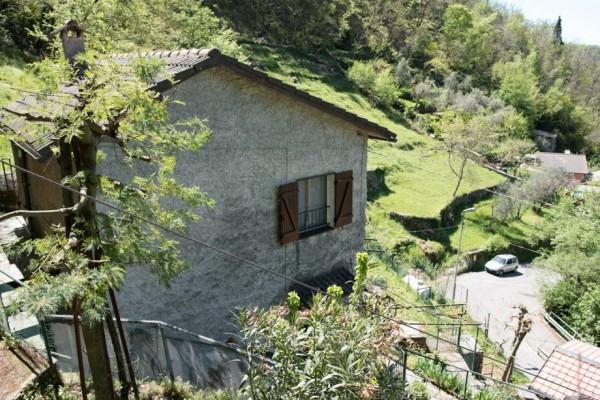 Villa in vendita a Avegno, Vescina, Con giardino, 120 mq - Foto 40